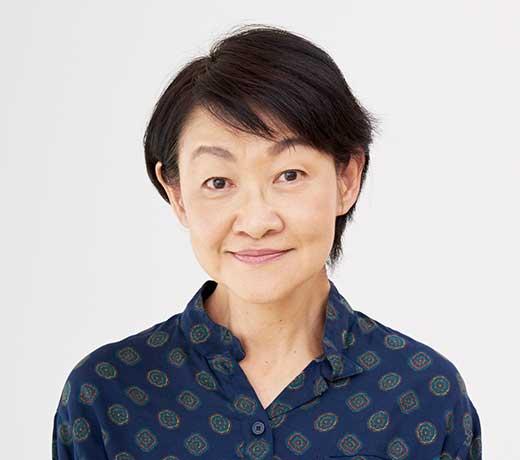 加藤 千恵子