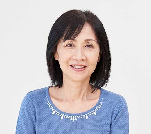 佐々木 佳子