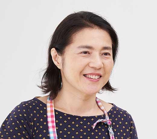 相川 貴子