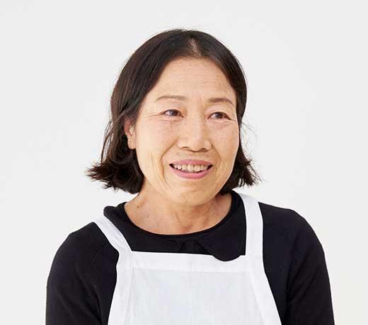 深田 憲子
