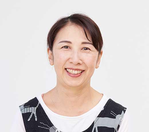 花岡 由美子