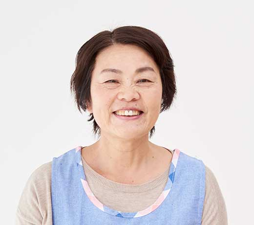 石塚 悦子