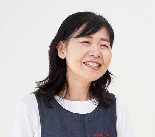 石井 史子