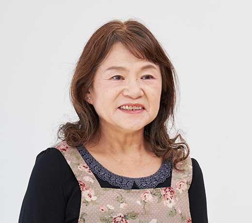 佐野 恵子