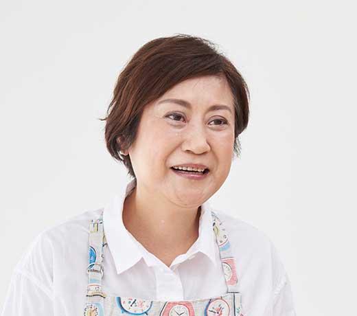 渡邉 惠里子(わたなべえりこ)